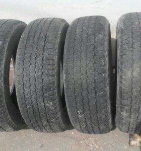Шины R16 215/65 Bridgestone