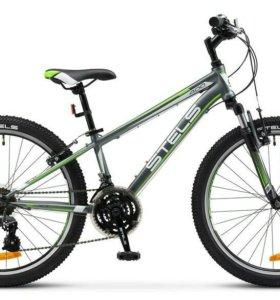 Подростковый велосипед Stels новый