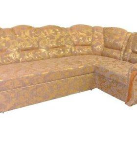 Угловой диван Экко-Мебель образец 7