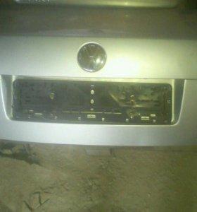 Крышка багажника Volkswagen Passat B5+