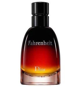 "ТЕСТЕР Christian Dior ""Fahrenheit Parfum"" 75 ml"