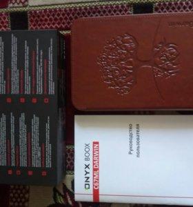 Электронная книга Оnyx boox c67ml darwin