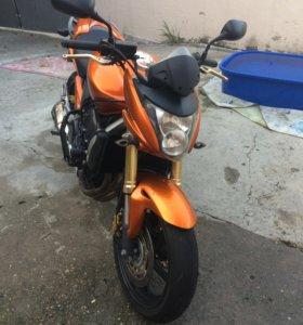 Honda CB600FA
