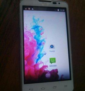 Телефон LG-X145