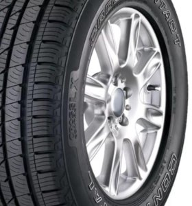 Continental ContiCrossContact LX 215/65 R16 98 H