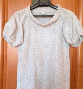 Рубашка IORA с люрексом р. М