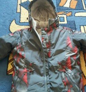 Куртка детская для мальчиков