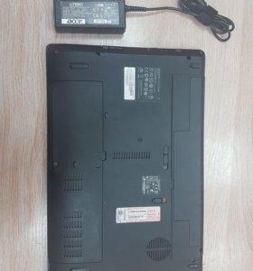 Ноутбук Emachines E644