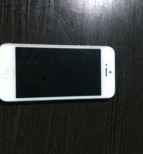 Айфон 5 32 gb