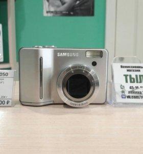 Компактная фотокамера Samsung S1050