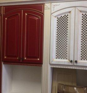 Обновим кухонный гарнитур! Качественно!