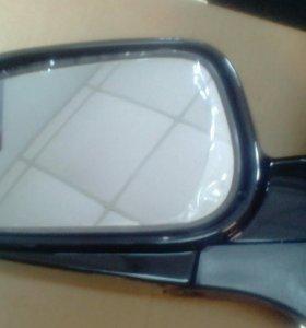 Шевроле Лачетти зеркало заднего вида