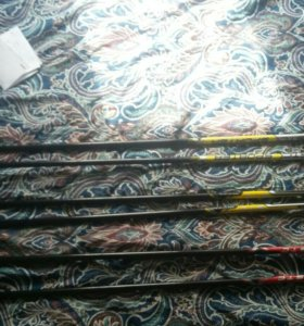 Лыжные палки stc sporter