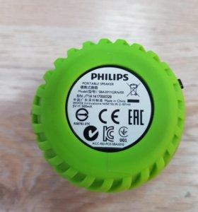 Портативная колонка Philips SBA3011
