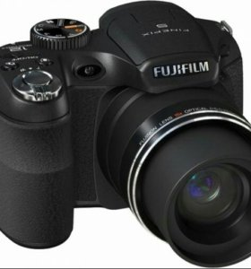 Цифровой фотоаппарат Fudjifilm S1700
