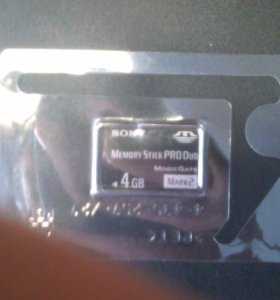 Psp memory stick
