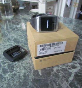 Samsung Gear смарт часы