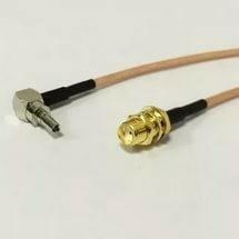 Антенный адаптер SMA-CRC9 для модемов 3G,4G