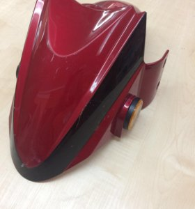 Крыло на скутер переднее
