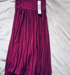 Платье трансформер