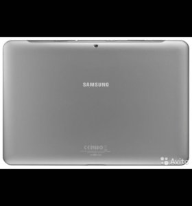 Планшет SAMSUNG Galaxy Tab 2 + Wexler