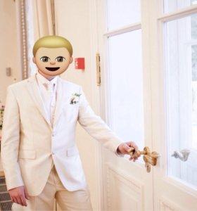Свадебный (праздничный) костюм