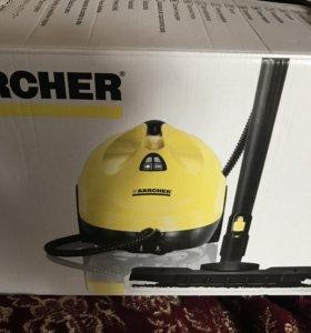 Karcher отпариватель
