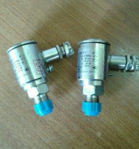 Датчик давления ДМ-5007