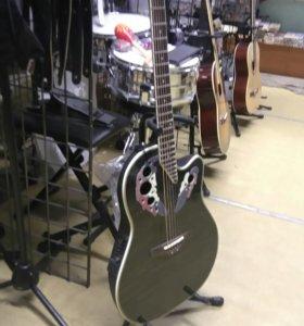 🎸Электроакустическая гитара 🎸