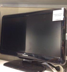 Телевизор Philips 22PFL5604H