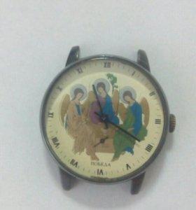 Коллекционные часы Победа