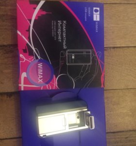 USB-модем для сети.Комстар-wimax