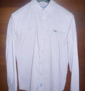 Рубашка-полоска