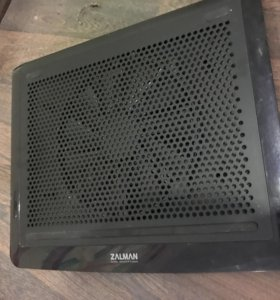 Подставка-охлаждение для ноутбука