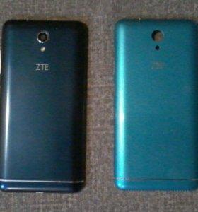 ТелефонZTE BLADE A-510