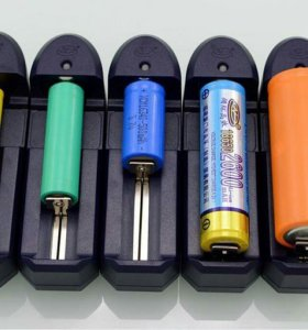 Зарядка для батареек АА/ААА