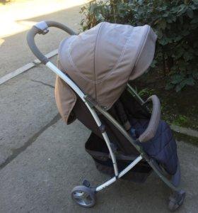Прогулочная коляска Happy Baby Eleganza
