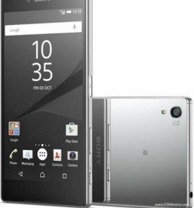 Sony Xperia Z5 premium dual Chrome