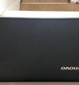 Игровой ноутбук на i3 по 2,4GHz