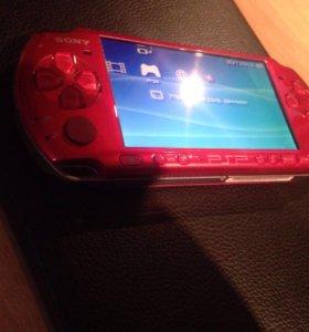 PSP ,mod:3008