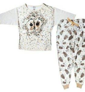 Женская пижама р-р 58-60
