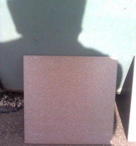 Неглазурованная керамическая напольная плитка