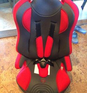 Детское кресло, дустер