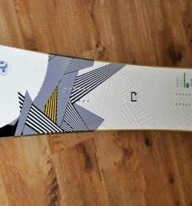 Сноуборд Ride Concept UL 159 Австрия