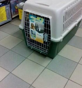 Продам бокс для перевозки собак