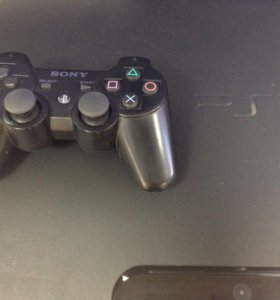Sony PlayStation 3 160Gb Slim