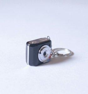 📷Новая мини камера X3