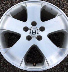 Литье R18 5/114,3 Honda Оригинал