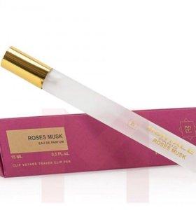 Женская парфюмерная ручка Montale Roses Musk