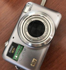 Фотоаппарат fujifilm JX 200